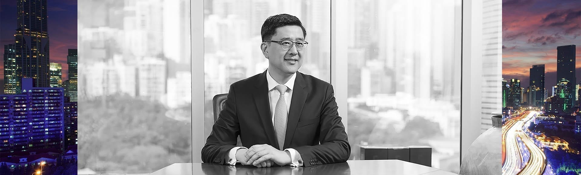 Eddie Look - Hong Kong Corporate Lawyer