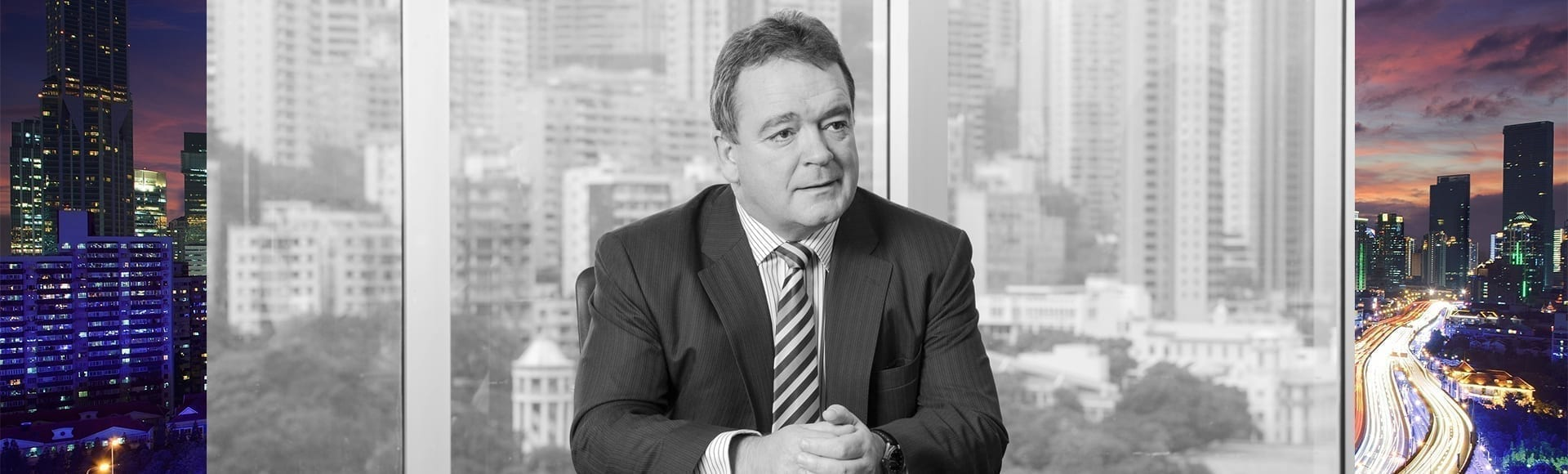 Jeff Lane - Asset Tracing Fraud Lawyer, Partner at Tanner De Witt Solicitors