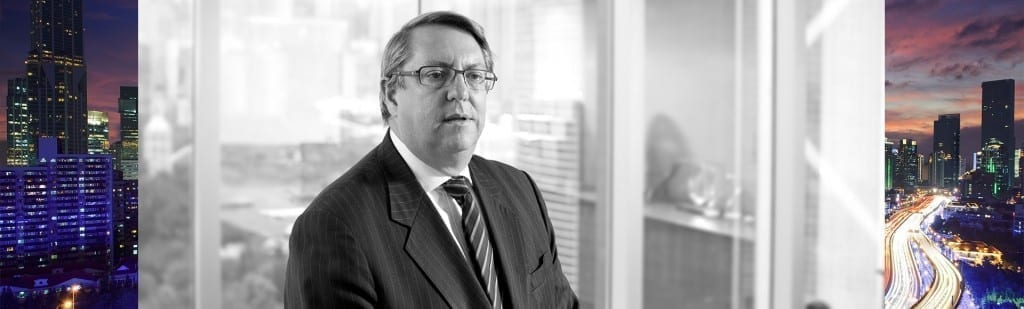 Robin Darton - Insolvency and Restructuring Lawyer