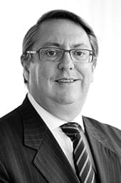 Banking and Finance Partner Robin Darton