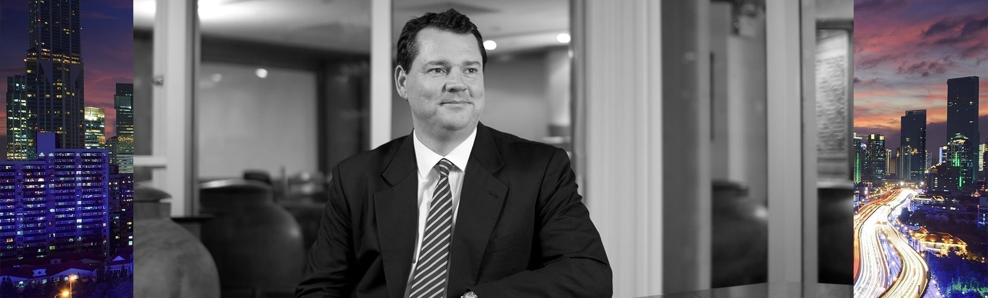 Russell Bennett - Employment Law Solicitor Hong Kong Regulatory Lawyer