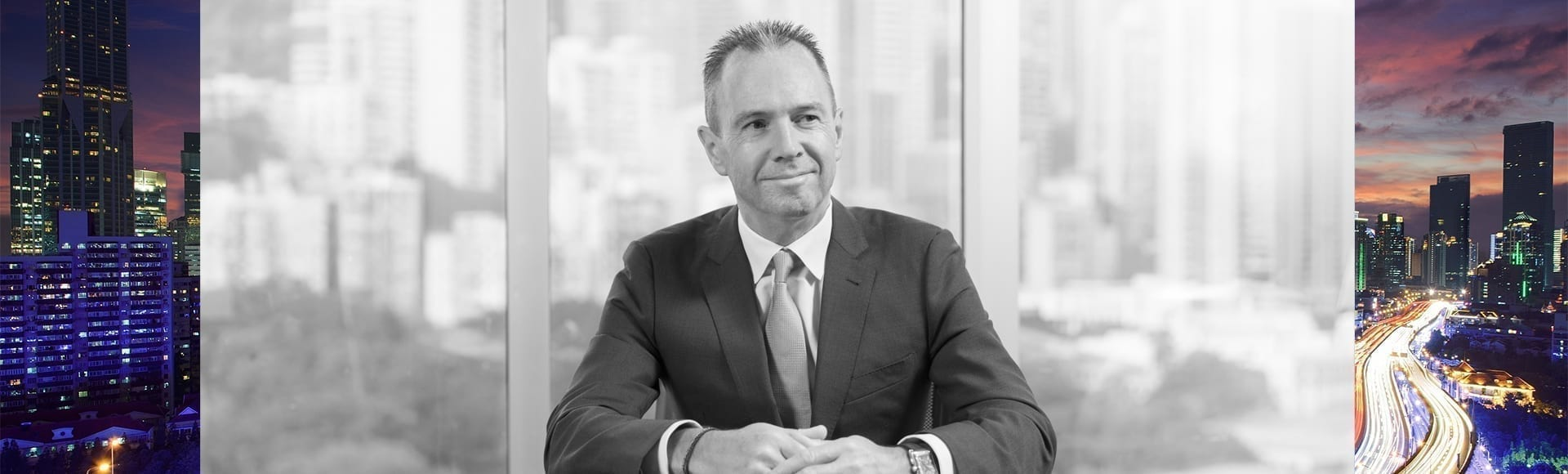 Tim Drew - Corporate Law, M&A, Joint Ventures, Investment Funds, Retail