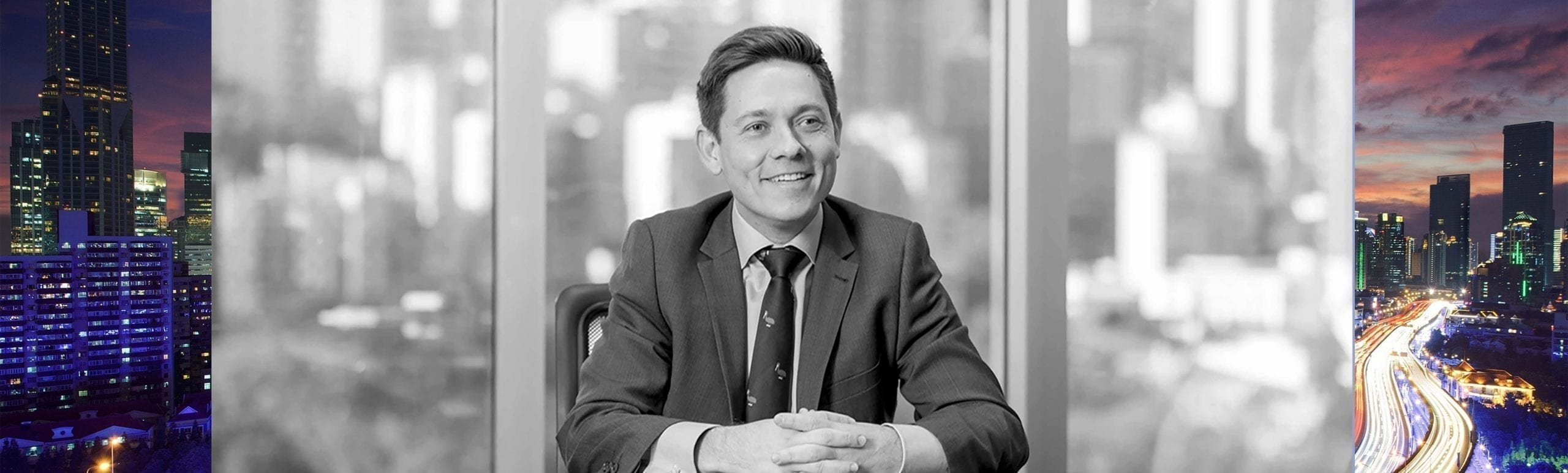 Troy Greig - Insolvency and Restructuring Lawyer Tanner De Witt Solicitors