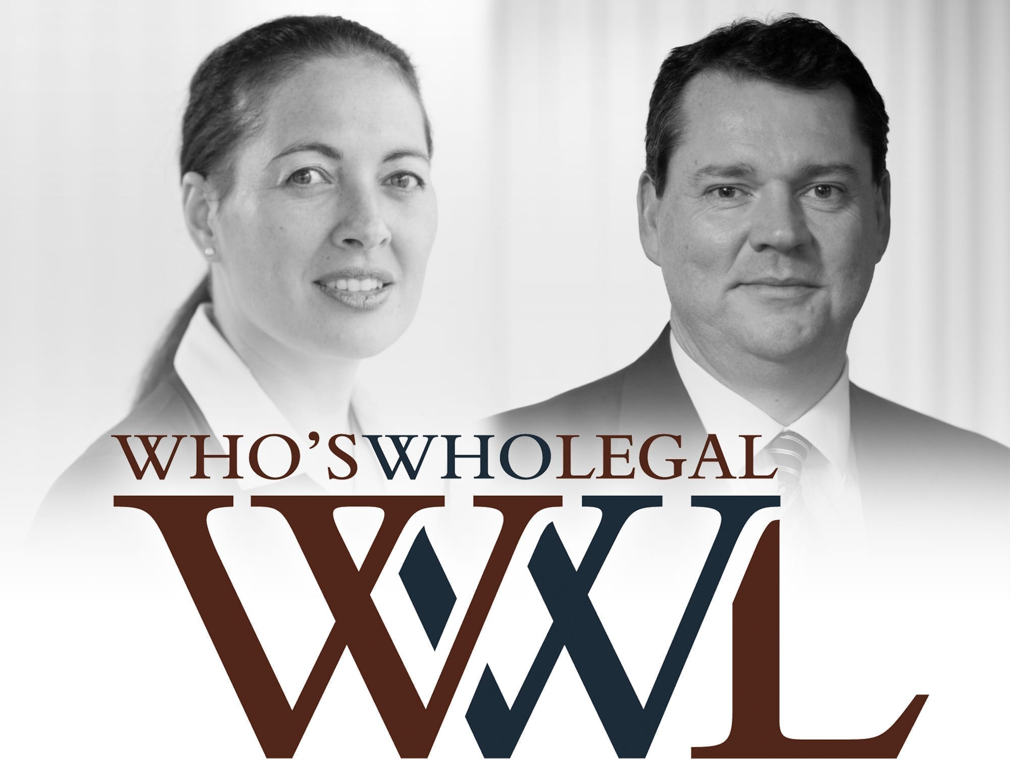 Employment lawyer thought leaders: Kim Boreham and Russell Bennett